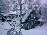 Starokolínská bouda