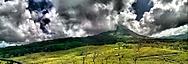 Vulkán Arenal