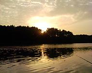 Vychod slnka