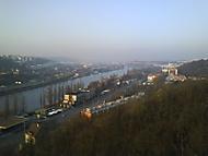 Nad Vltavou
