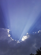 Existuje nebe..? :)
