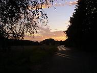 Cestou domů:-)