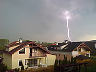 blesk pred búrkou (DANO007) – Sony Ericsson K800i