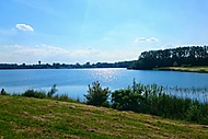 Kališovo jazero