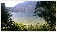 Jezero Theesee ještě jednou :)