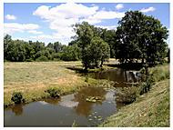 U rybníčka bez vodníčka