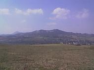 okolí malené obce Libochovany
