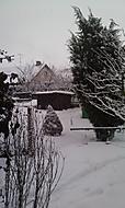 Jedno zimní ráno