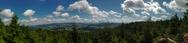 Suchý vrch v Orlických horách