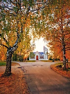 Podzimní...HDR