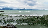 Lago_di _Garda_v_létě