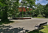 altán sadech B.Smetany v Místku