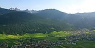 Innsbruck - Letiště