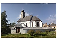 Kostol Sedembolestnej panny Márie (2)