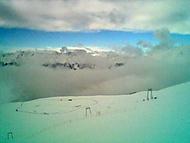 Alpské panorama - Zettersfeld