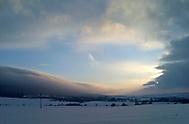 Obloha nad Valašskem