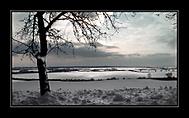Středočeská zima