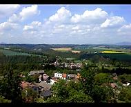 Káčov, Český ráj