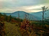 Podzimní Beskydy II