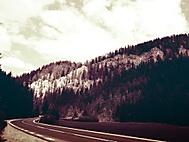 Cesta okolo raja