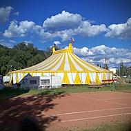Tenisovo-cirkusová