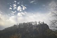 Pastýřská stěna