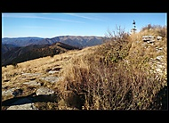 Z kopca Zvolen