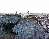Fotka z Hradiště-Znojmo