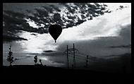Let nad krajinou