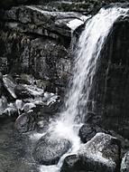 Horní vodopád