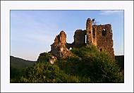 Jasenovsý hrad