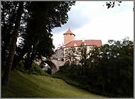 brněnský hrad