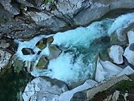 Coquihalla River Canada