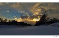 Před sněhovou bouří. (hodnypaja) – Samsung Galaxy S5