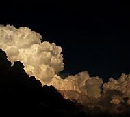 Pán bouře . . .