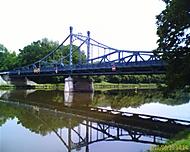 Štěpánský most Neratovice - Mělník