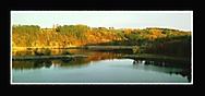 Podzimní přehrada