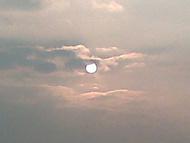 Slunce z dálnice