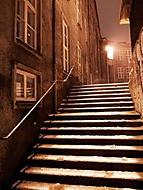 nocni schody