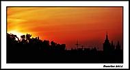 Východ slunce II.