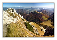 Hluboká údolí Malofatranská...