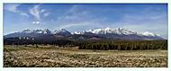 jarna panoramka tatier