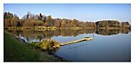 Brušperský rybník