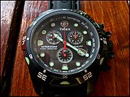 moje další nové hodinky :))