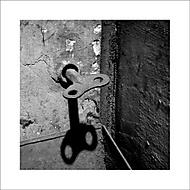 Kľúč.
