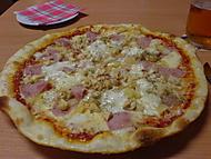 Pizza Hawai v Hranicích na Moravě