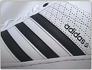 My shoe - Adidas Derby