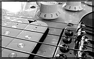 Kousek z mé kytary