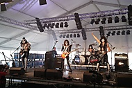 Kiss Forever Band...Topfest 2017. (Ivan 76) - LG G3 32GB