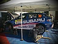 Servis Barum Czech Rally Zlín 2011